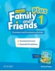 Family and Friends 2nd Edition Level 1 Plus - Builder Book