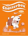 New Chatterbox Starter Activity Book (International Edition) (Covill, Ch.)