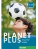 Planet Plus A2/1 Kursbuch (DE) - učebnica