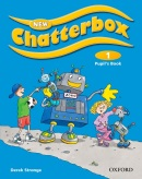 New Chatterbox 1 Pupil's Book (International Edition) (Strange, D.)