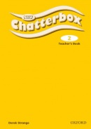 New Chatterbox 2 Teacher's Book (International Edition) (Strange, D.)