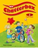New Chatterbox 2 Pupil's Book (International Edition) (Strange, D.)