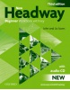 New Headway, 3rd Edition Beginner Workbook with Key + CD (Soars, J. + L.)