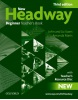 New Headway, 3rd Edition Beginner Teacher´s Book + Teacher´s Resource disc (Soars, J. + L.)