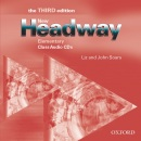 New Headway, 3rd Edition Elementary Class CD (Soars, J. + L.)