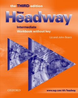 New Headway, 3rd Edition Intermediate Workbook without Key (Soars, J. + L.)