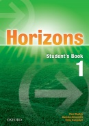 Horizons 1 Student's Book (Radley, P. - Simons, D. - Campbell, C.)