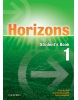Horizons 1 Student´s Book and CD-ROM Pack (Radley, P. - Simons, D. - Campbell, C.)