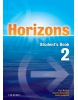 Horizons 2 Student´s Book and CD-ROM Pack (Radley, P. - Simons, D. - Campbell, C.)