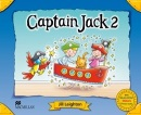 Captain Jack 2 Pupil's Book + MultiRom - Učebnica (Jill Leighton)