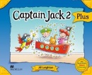 Captain Jack 2 Plus Book + MultiRom (Jill Leighton)