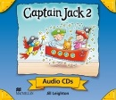 Captain Jack 2 Class Audio CDs (Jill Leighton)