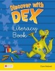 Discover with Dex Level 2 Literacy Book