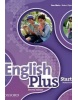 English Plus 2nd Edition Starter Student's Book - Učebnica (Ben Wetz, Claire Thacker)