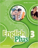 English Plus 2nd Edition Level 3 Student's Book - Učebnica