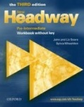 New Headway, 3rd Edition Pre-Intermediate Workbook without Key (Soars, J. + L.)