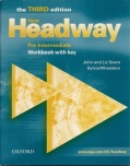 New Headway, 3rd Edition Pre-Intermediate Workbook with Key (Soars, J. + L.)