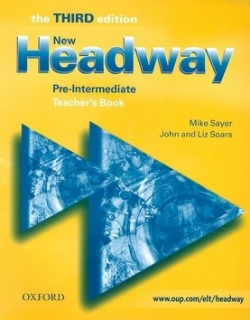 New Headway, 3rd Edition Pre-Intermediate Teacher's Book (Soars, J. + L.)