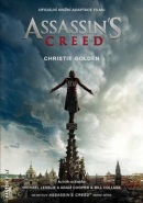 Assassin's Creed 10 Assassin's Creed (Oliver Bowden)