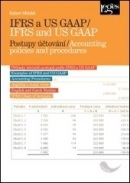 IFRS a US GAAP - IFRS and US GAAP (Robert Mládek)