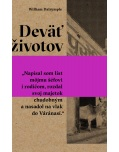 Deväť životov (William Dalrymple)