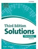 Maturita Solutions, 3rd Elementary Workbook (INT Edition)