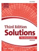 Maturita Solutions, 3rd Pre-Intermediate Workbook (INT Edition)