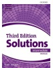 Maturita Solutions, 3rd Intermediate Workbook (INT Edition)