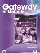 Gateway to Maturita 2nd Edition (A2) Workbook - Pracovný zošit (David Spencer)