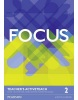 Focus 2 Teacher's Active Teach
