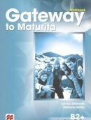 Gateway to Maturita 2nd Edition (B2+) Workbook - Pracovný zošit (David Spencer)