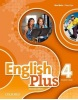 English Plus 2nd Edition Level 4 Student's Book - Učebnica