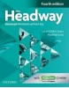 New Headway, 4th Edition Advanced Workbook without Key + iChecker CD