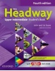 New Headway, 4th Edition Upper-Intermediate Student's Book + iTutor DVD (SK Edition)