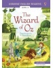 Usborne - English Readers 3 - The Wizard of Oz (L. Frank Baum)
