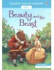 Usborne - English Readers 1 - Beauty and the Beast
