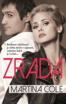 Zrada (Martina Cole)