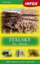 Italsky Zn.: Ihned (Alessandra Chiodelli)