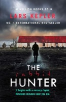 The Rabbit Hunter (Lars Kepler)