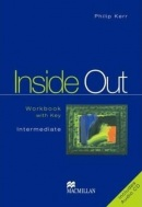 Inside Out Intermediate with Key Workbook Pack (Inside Out) (Kerr, P.)