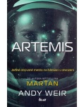 Artemis (Weir Andy)