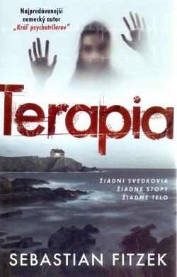 Terapia (Sebastian Fitzek)