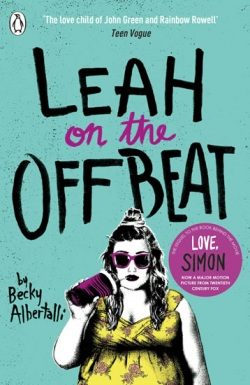 Leah On Thed Off Beat (Albertalli Becky)