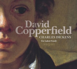 David Copperfield (Charles Dickens; Luboš Veselý)