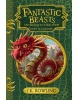 Fantastic Beasts and Where to Find Them : Hogwarts Library Book (Rowlingová Joanne K.)
