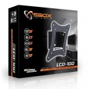 SBOX Wall mount with tilt LCD-100