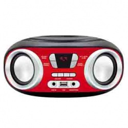 MANTA Rádio Chilli Boombox BT MM9210BT