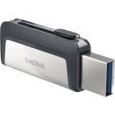 SanDisk USB 3.1 Ultra Dual 128GB Type-C