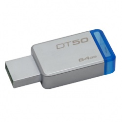 KINGSTON DataTraveler DT50 64GB USB 3.1