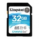 KINGSTON SD SDHC 32GB Class10 UHS-I U3